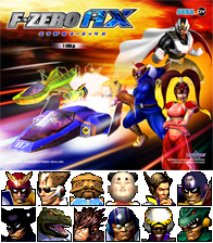 Captain Falcon downloads